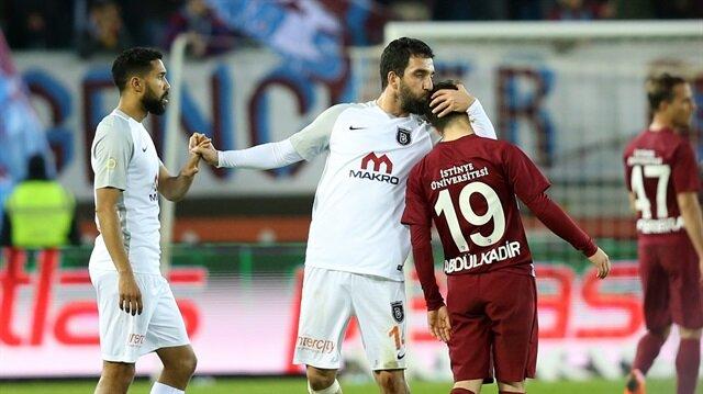 Arda Turan, Trabzonspor maçında rekor kırdı