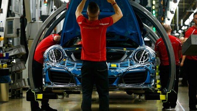 Porsche, dizel otomobil üretimini sonlandırdı