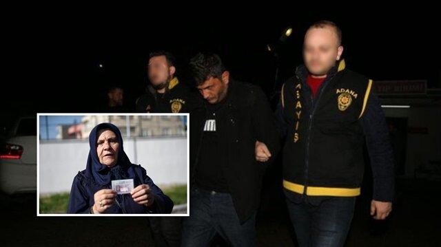 Şehit annesine 2.5 lira için hakaret etmişti! İşte istenen ceza