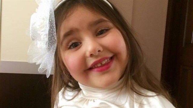 Okulda fenalaşan minik Ecrin hayatını kaybetti