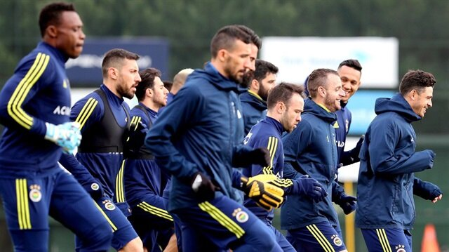 Valbuena'dan haberlere cevap: Savaşmaya hazırız!