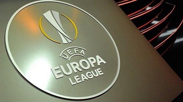 """Avrupa Ligi'nde """"Türk"""" eşleşmesi"""