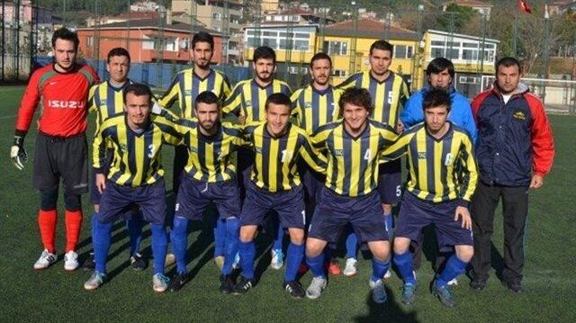 Galatasaraylı başkan geldi, takımın renkleri değişti!