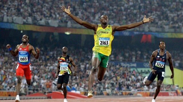 Usain Bolt, resmen transfer olduğunu açıkladı!
