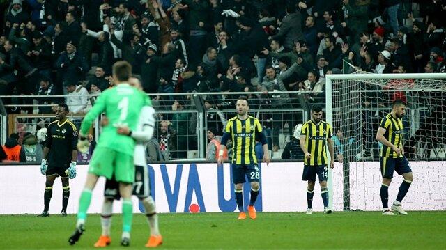 Son dakika golü sezon sonu Fenerbahçe'nin başını ağrıtabilir