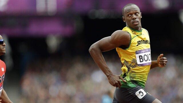 Bolt, hangi takımda oynayacağını açıkladı!