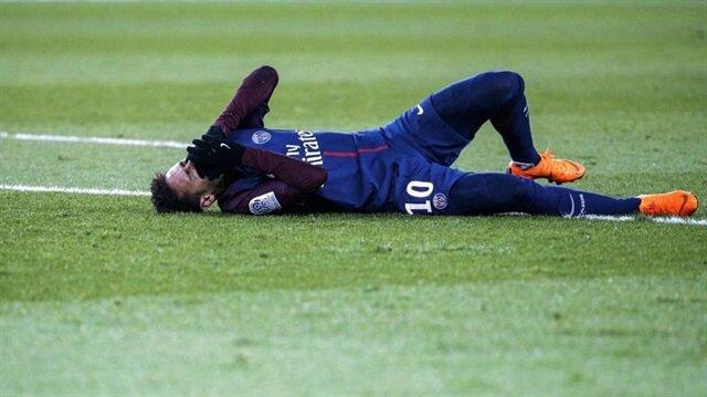 Neymar, Real Madrid maçını kaçırabilir!