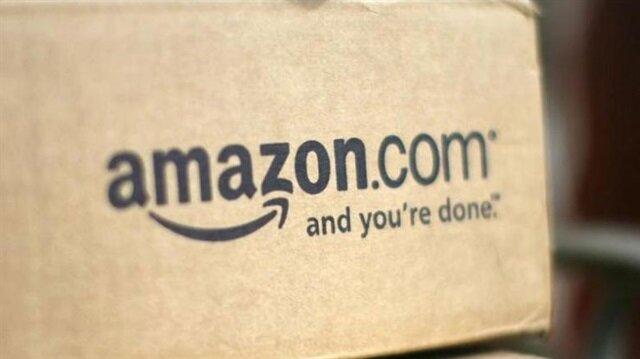 Amazon Türkiye'de