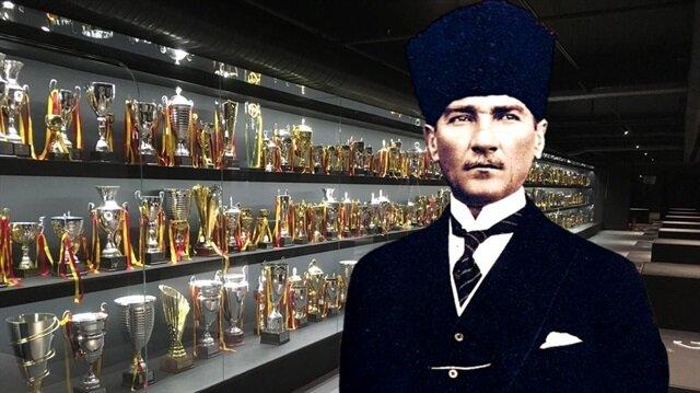Galatasaray Müzesi'nde skandal: Atatürk'ün mektubu sahte mi?