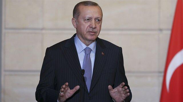 Erdoğan'ın çağrısına rekor ilgi