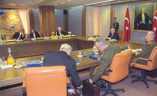 28 Şubat 1997'de toplanan MGK'da Türkiye'ye siyasal ve sosyal anlamda yeni bir istikamet çizildi.