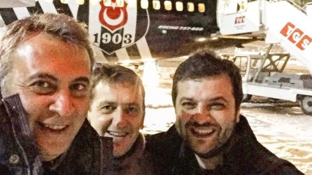 Beşiktaş'ta 'Mini mini bir kuş' krizi! Kim doğru söylüyor?