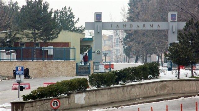Edirne'de yakalanan 2 Yunan askeri tutuklandı