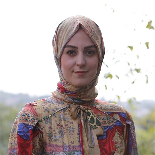 Nilhan Sultan, Röportaj, GZT, 2017
