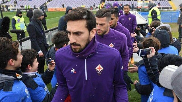 Fiorentinalı Astori'nin ölüm nedeni resmen belli oldu!