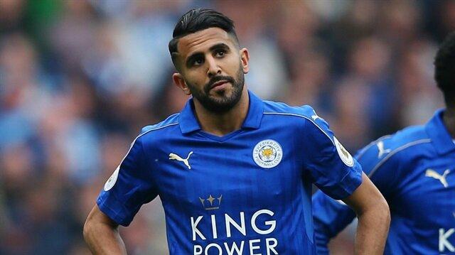 Riyad Mahrez: Futbolu bırakma kararı aldım!