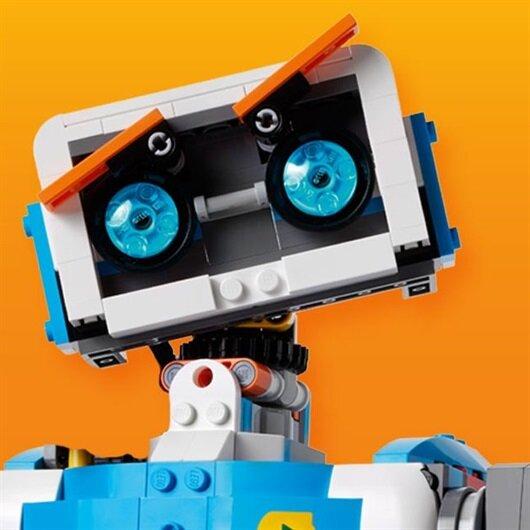 روبوتات تطلب الطعام وبرمجيات تساعد طفلك على التفكير المنطقي