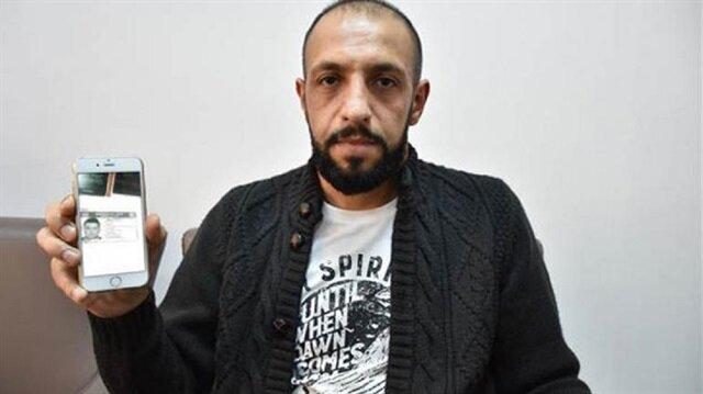 Gaziantep'te 150 bin liralık sim kart soygunu!