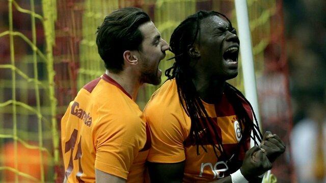 """Galatasaray'ın gollerindeki """"hayran bırakan"""" detay"""