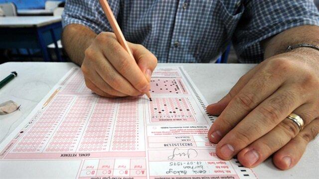 Taşeron işçi sınav sonucu açıklandı