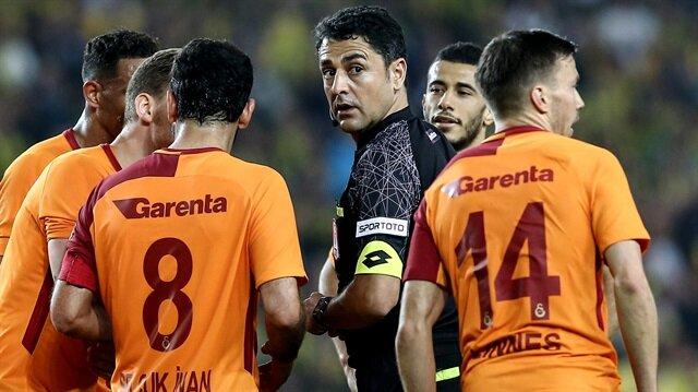Soldado'nun hakeme yaptığı hareket Galatasaraylıları çıldırttı!