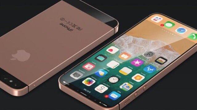 Apple'dan müjde: iPhone X SE göründü!
