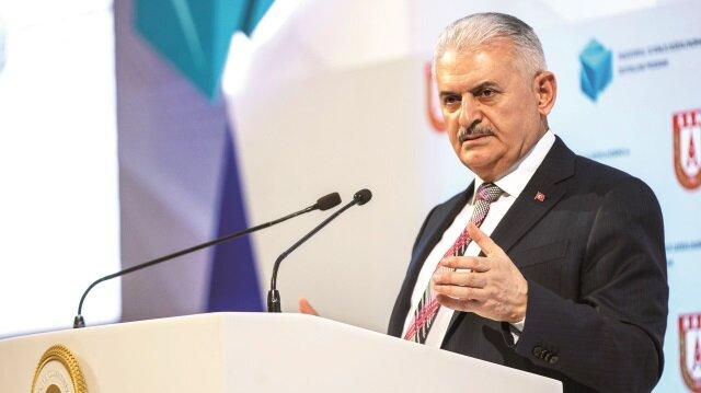 Afrin'in kaderini İHA'lar değiştirdi