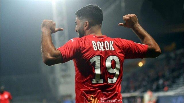 Fransa'da fırtına estiren Umut Bozok, Milli Takım'a çağrılmadı!