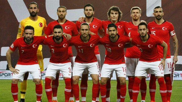 Mehmet Topal: Milli takımı bırakmayı düşündüm
