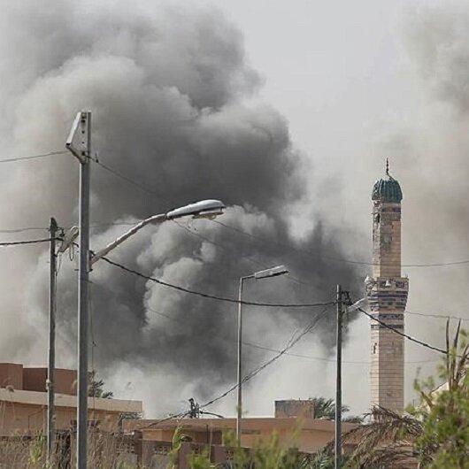 DEAŞ'tan Iraklı polislere pusu: 8 ölü