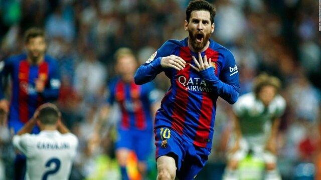 Messi, Real Madrid'te! Nasıl mı?