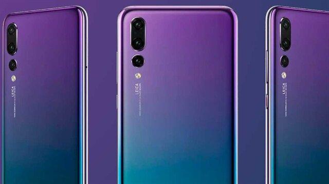 Huawei P20 ve P20 Pro tanıtıldı, işte tüm detaylar!