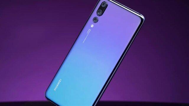 Dünyanın en iyi kameraya sahip akıllı telefonu: Huawei P20 Pro!
