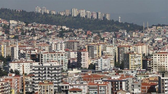 Türkiye'nin yarısında DASK poliçesi yok