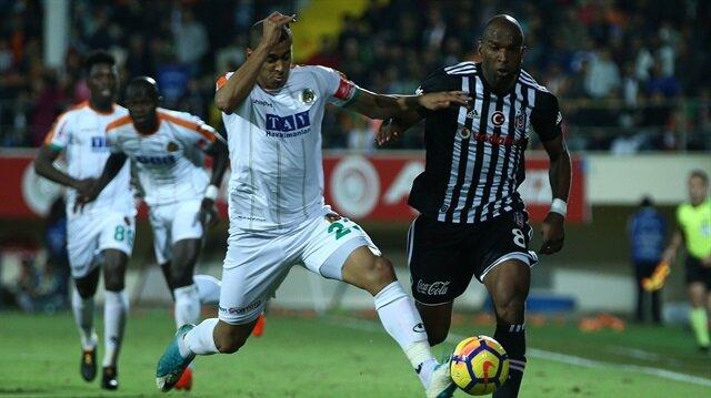 CANLI   Beşiktaş - Aytemiz Alanyaspor