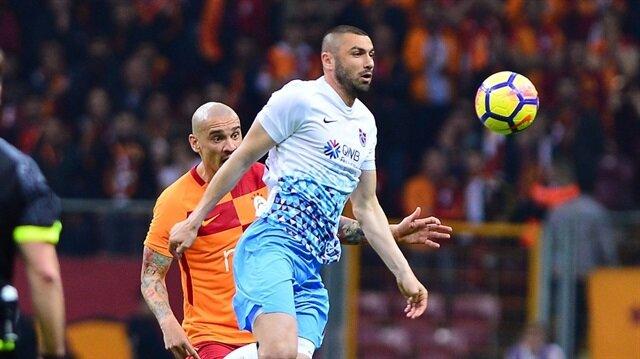 Ogün Temizkanoğlu'ndan Burak Yılmaz'a ağır sözler