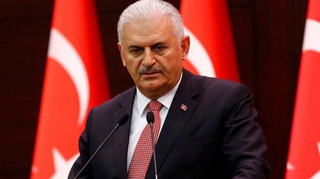 """Başbakan Yıldırım: """"Mehmet Şimşek arkadaşımız görevinin başındadır"""""""