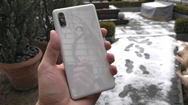Xiaomi Mi MIX 2S ile çekilen fotoğraflar paylaşıldı