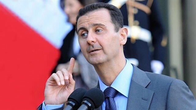 Kimseyi takmıyor: Esed Suriye'de 215 kez kimyasal silaha başvurdu