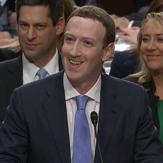 Senatodan Mark Zuckerberge tarihi ayar!