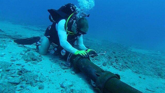 Okyanusun altındaki internet kablosu kopunca dünya ile bağlantısı kesildi