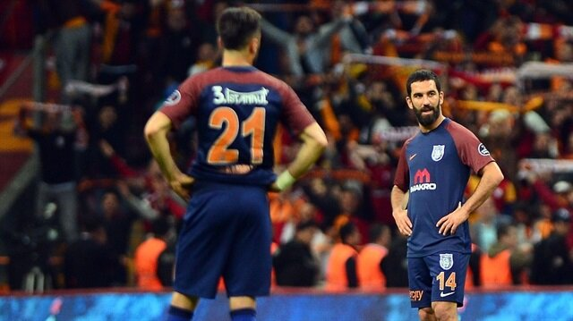 Arda Turan'dan Galatasaray taraftarına cevap!