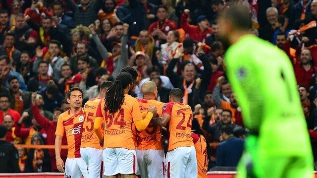 Galatasaray'dan Başakşehir'e olay 'akbil' göndermesi!