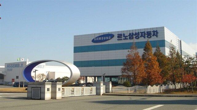 Samsung, yeni iPhone'ların ekran üretimine başlıyor