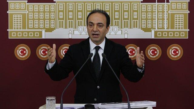 Osman Baydemir ve Selma Irmak'ın vekilliği düşürüldü