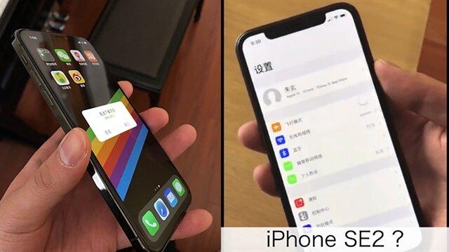 Yeni nesil iPhone SE Mayıs'ta satışa çıkabilir