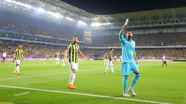 Fenerbahçe'yi bekleyen dev ceza!