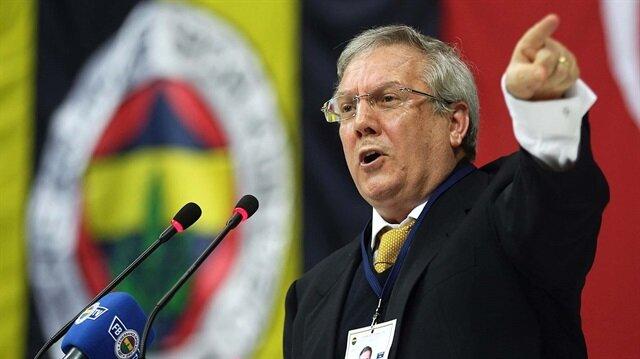 Fenerbahçe'den Kulüpler Birliği Vakfı'na tepki