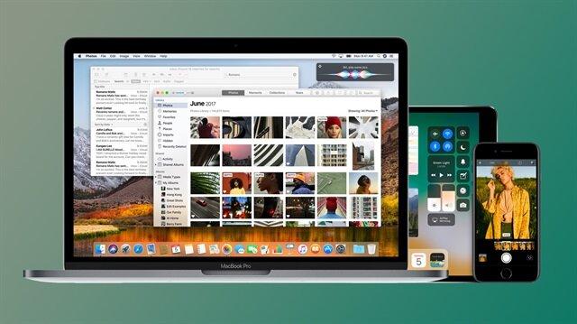 Mac OS ve iOS birleşmesiyle alakalı Tim Cook'tan önemli bir açıklama geldi