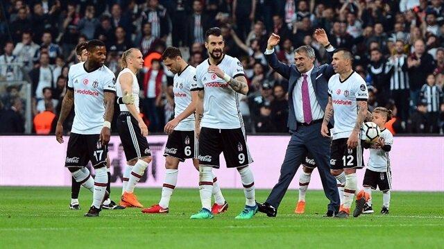 Beşiktaş, Talisca ile güldü!